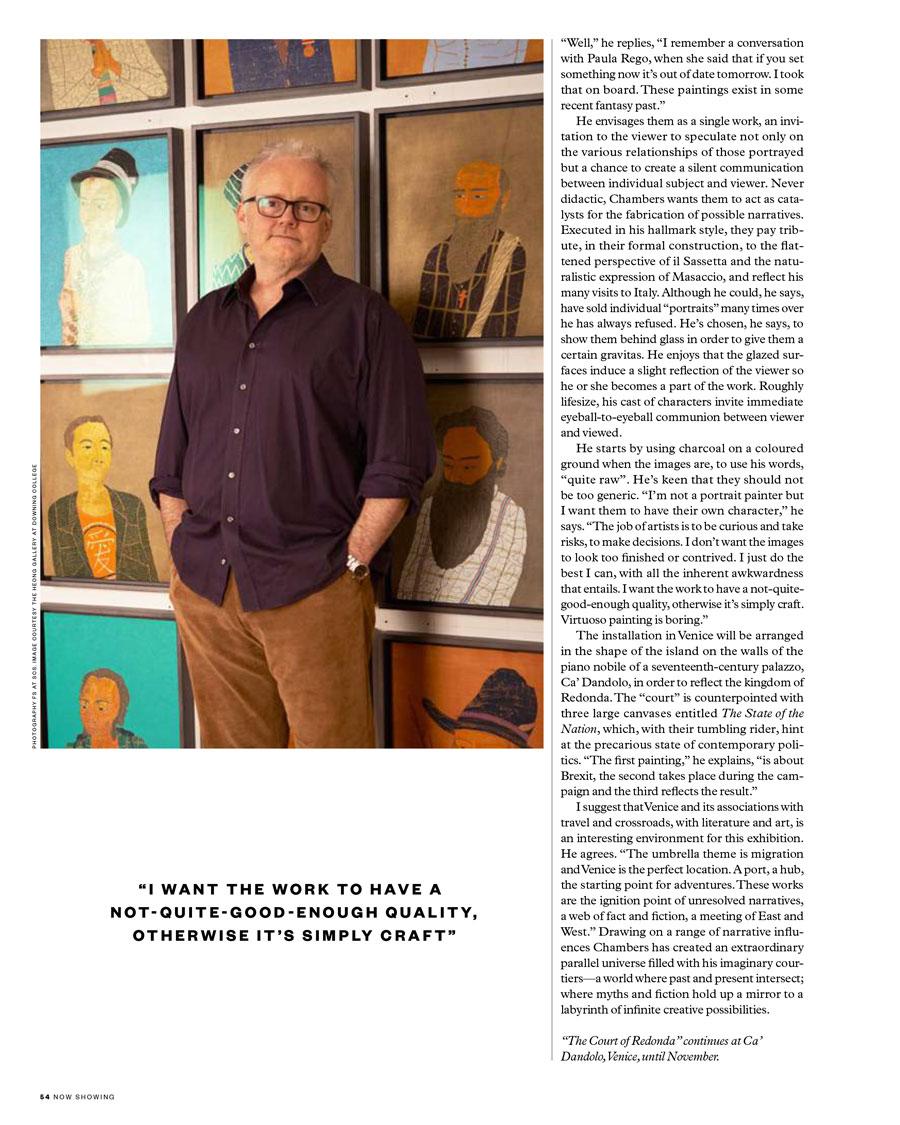 Elephant Magazine Article Page 4 of 4