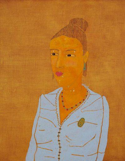 Isabel, Infanta del Reino